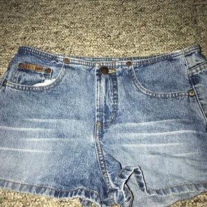 Lei girls shorts